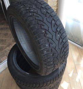 Зимняя резина Bridgestone R17 225/45