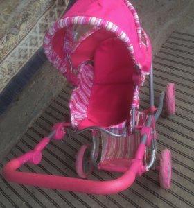 Детские игрушечные коляски