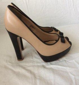 Туфли, размер 38 за 199 руб