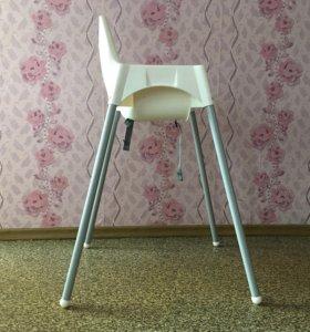 Детский стул ИКЕЯ