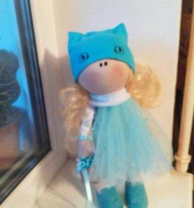 Интрерьерная куколка