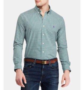 Рубашка мужская POLO RALPH LAUREN