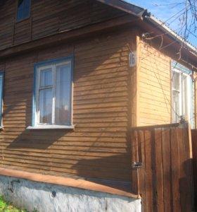 Дом, 52.8 м²