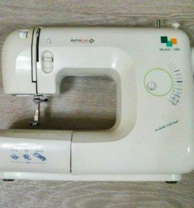 Швейная машинка Astralux 590