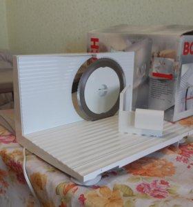 Ломтерезка Bosch MAS-4600