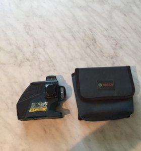 Уровень лазерный BOSCH GLL 3-80P