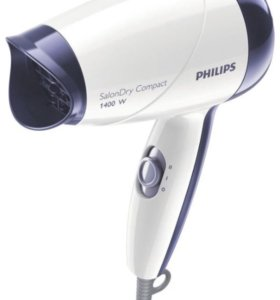 Фен Philips HP8103 SalonDry Compact