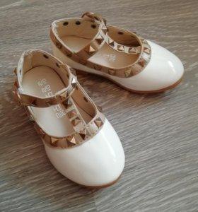 Туфельки Valentino