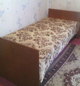 Продам кровать б/ у