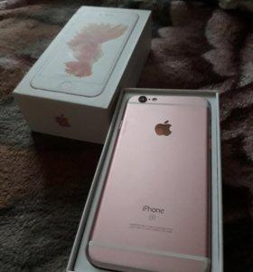 Iphone 6s ( 6 s )
