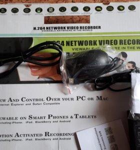 Видео ригистратор
