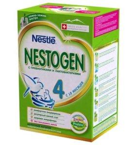 Nestogen 4 (700г)