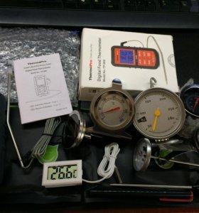 термометр для духовки электронный термометр