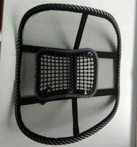 Масажер для спины на авто сиденья