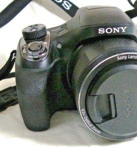 Фотокамера Sony H400