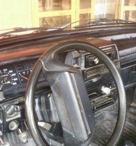ВАЗ (Lada) 21099, 2000
