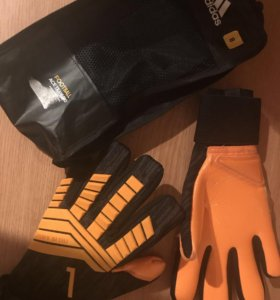 Перчатки для вратаря Adidas PRELew Jashin