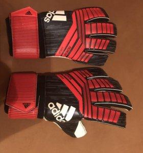 Перчатки для вратаря Adidas PREDATOR LEAGUE