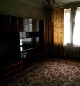 Квартира, 2 комнаты, 58 м²