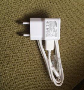 Зарядное устройство SAMSUNG ETA0U83EWE