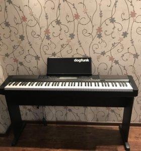 Электронное фортепиано casio CDP-200R