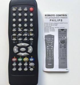 Пульт дистанционного управления Philips