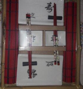 Новый набор для суши