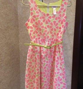 Платье для девочки Justice 152р.