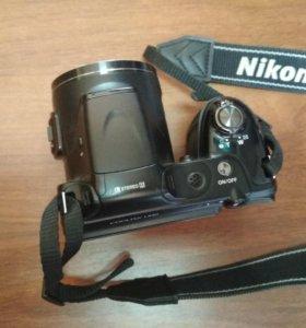 Nikon Coolpix L820 или Sony Cyber-Shot DSC-H5