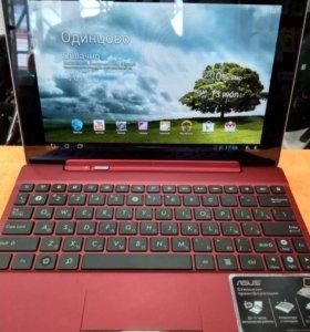 Ноутбук трансформер ASUS
