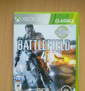 Battlefield 4 и Army of Tmo