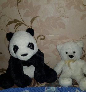 3 мишки за 300 рублей