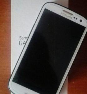 Продам телефон sumsung galaxy s3