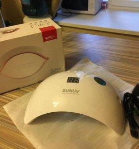 Лампа- 48 Вт-sunuv SUN8 Smart 2.0