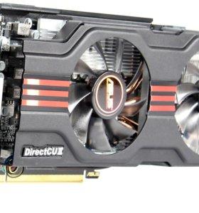 Видеокарта Geforce gtx 650ti
