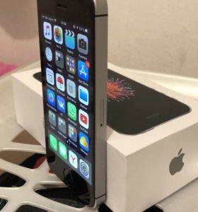 iPhone SE (гарантия)