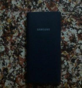 Внешнее зарядное устройство Samsung