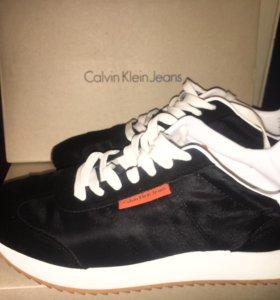 Кроссовки Calvin Klein новые