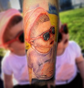 Татуировки по лучшим ценам Санкт-Петербург