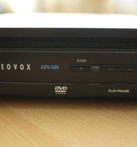 Продам DVD-проигрыватель Videovox ADV-300
