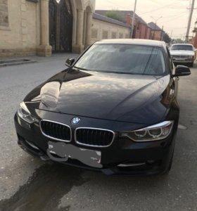 BMW 3 серия, 2011