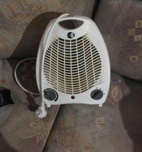 Вентилятор «ветерок»