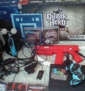 PS3: коллекция, предлагайте свои цены.