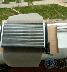 Радиатор печки ваз 08-015, новый