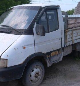 ГАЗ 233001 Тигр, 1995