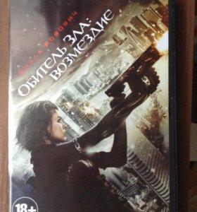 Обитель зла: Возмездие Resident Evil: Retribution
