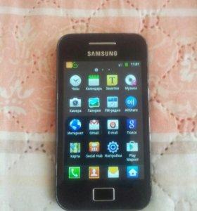 Смартфон Samsung Galaxy Ase