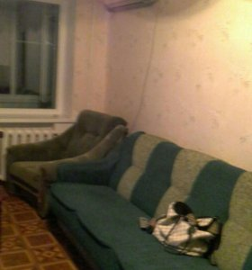 Квартира, 3 комнаты, 50.7 м²