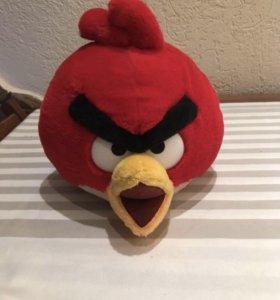 Angry Birds мягкие игрушки