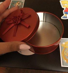 Коробка для подарочков